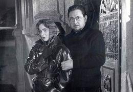 Augen ohne Gesicht - Alida Valli und Pierre Brasseur