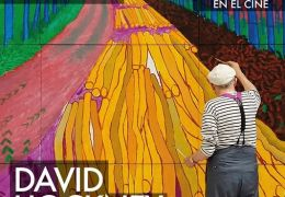 Exhibition on Screen: David Hockney in der Royal...f Arts