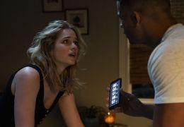 Countdown - Matt (Jordan Calloway) und Quinn...ppen.