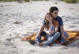 I Still Believe - Britt Robertson als Melissa Lynn...Camp