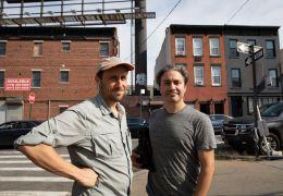 New York - Die Welt vor deinen Füssen - Matt Green...rkman