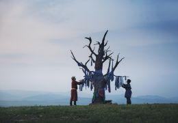 Die Adern der Welt - Amra (Bat-Ireedui Batmunkhw) und...sbaum