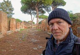 Die Rückkehr der Wölfe - Thomas Horat, Filmautor