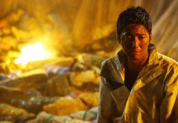 Pandemie - Sanitäter Jigu (Hyuk Jang) verzweifelt...rdert