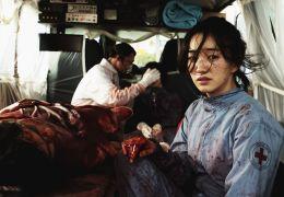 Pandemie - Die Ärztin In-hye (Soo Ae) sucht...demie