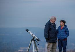 Astronaut - Richard Dreyfuss & Richie Lawrence
