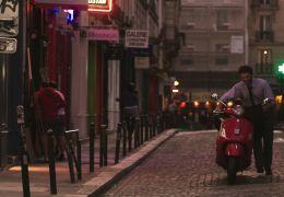 Frühling in Paris - v. l. Rapha l (Arnaud Valois),...ndon)