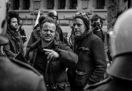 Bis wir tot sind oder frei - Regisseur Oliver Rihs...eiten