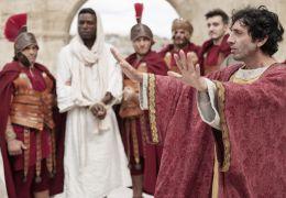 Das Neue Evangelium - Begnadigung zu Pessach...gnet)