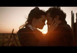 Eiffel in Love - Wie wird die Liebesgeschichte...ehen?