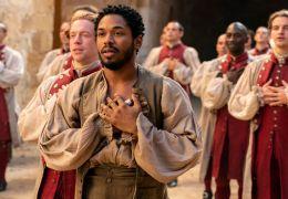Cyrano - Kelvin Harrison Jr. als Christian