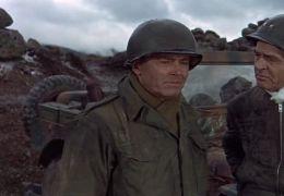 Die letzte Schlacht - Henry Fonda und Robert Ryan