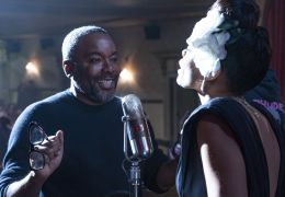 The United States vs. Billie Holiday - Regisseur Lee...IDAY.