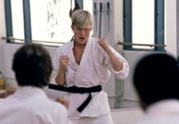 Karate Kid - William Zabka