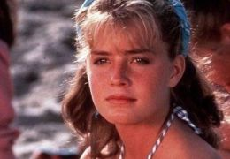Karate Kid - Elisabeth Shue