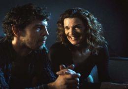 Moritz (Gode Benedix) und Valerie (Inga Busch) wollen...ingen
