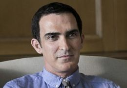 Patrick Fischler in 'Californication'