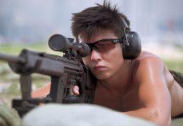 Edison Chen in 'The Sniper'