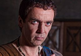 Spartacus: Gods of the Arena - John Hannah
