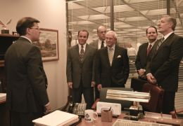 MATT DAMON, TOM PAPA, RICK OVERTON, TOM SMOTHERS, BOB...ant!'