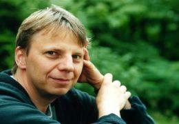 Autor und Regisseur Andreas Dresen