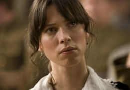 Rebecca Hall in 'Das Bildnis des Dorian Gray'