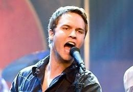 Scott Porter in 'Bandslam'