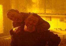 Ray Stevenson und Doug Hutchison in 'Punisher: War Zone'