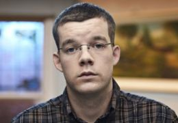Russell Tovey in 'Behing Human'