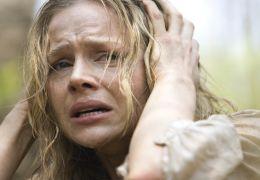 Julie Benz in 'John Rambo'