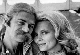Seymour Cassel und Gena Rowlands in 'Minnie and...1971)
