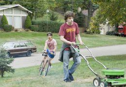Matt Bush und Jesse Eisenberg in 'Adventureland'
