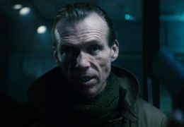 Numbers Station - Richard Brake