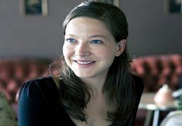 Hannah Herzsprung in 'Lila, Lila