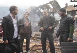 Das A-Team - Templeton 'Face' Peck (Bradley Cooper),...kson)
