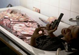 Madhur Mittal in 'Slumdog Millionär'
