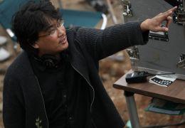Joon-ho Bong in 'Mother'