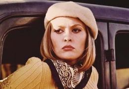 Faye Dunaway in 'Bonnie and Clyde'