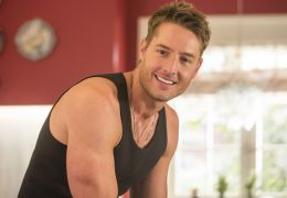 Justin Hartley in This Is Us