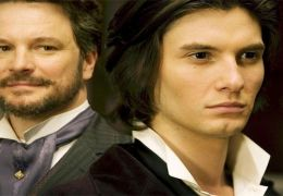 Ben Barnes in 'Dorian Gray'