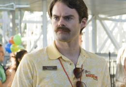 Bill Hader in 'Adventureland'