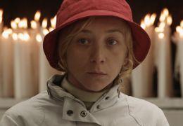 Lourdes - Christine (Sylvie Testud) kann sich der...iehen