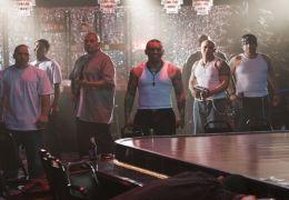 Chico (Joseph Julian Soria) und seine Gang wollen...cken.