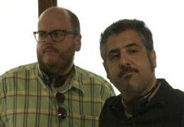 Glenn Ficarra und John Requa in 'Ich liebe dich...rris'