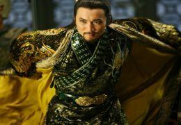 Der Jadekriegsherr (Collin Chou)
