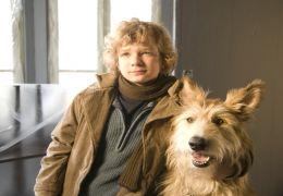 Lippel (Karl Alexander Seidel) und sein neuer Freund,...raum'