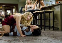 Beth Cooper (Hayden Panettiere) und Denis Cooverman...ooper