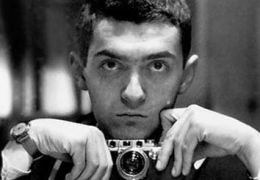Stanley Kubrick (Selbstporträt)