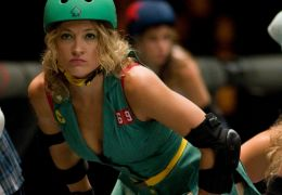 "Whip It! - ""Bloody Holly"" (Zoe Bell)...chern"