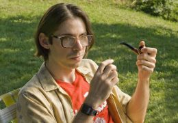 Martin Starr in 'Adventureland' - Photo Credit: Abbot...enser